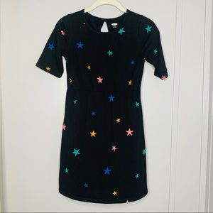 Old Navy Multi Star Dress L